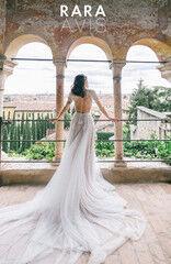 Свадебный салон Rara Avis Платье свадебное Ester