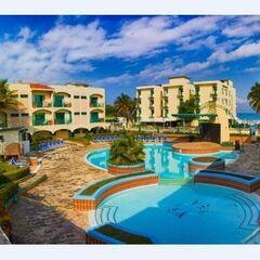 Туристическое агентство EcoTravel Пляжный авиатур на Кубу, Islazul Los Delfines 3