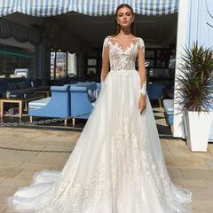 Свадебный салон Aivi Свадебное платье Roberta (Love Repablic)