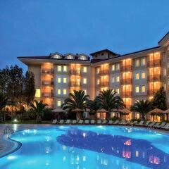 Туристическое агентство Отдых и Туризм Пляжный авиатур в Турцию, Кемер, Akka Claros Hotel 4*