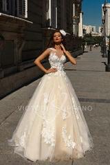 Свадебный салон Victoria Soprano Платье свадебное Selena