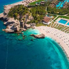 Туристическое агентство Мастер ВГ тур Пляжный aвиатур в Турцию, Сиде, Barut B Suites 4*