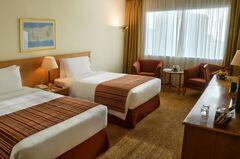 Туристическое агентство United Travel ОАЭ, Swiss-Belhotel Sharjah