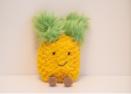 Подарок Jelly Cat Игрушка мягкая «Pineapple»