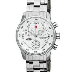 Часы Swiss Military by Chrono Наручные часы SM34013.02