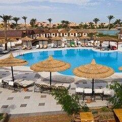 Горящий тур Велл Пляжный авиатур в Египет, Хургада, Panorama Bungalows Hurghada 4*, 7 ночей