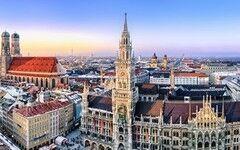 Туристическое агентство Элдиви Автобусный тур «Мюнхен – Флоренция –  Венеция – Будва/Бечичи  – Дубровник – Будапешт»