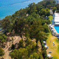 Туристическое агентство InnTourLab Пляжный авиатур на о.Кипр, Лимассол, Lobelia Park Beach Annex 3*