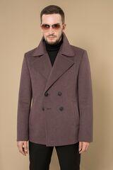 Верхняя одежда мужская Etelier Пальто мужское демисезонное 1М-8948-1