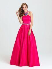 Вечернее платье Madison James Платье вечернее 16-393