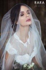 Свадебный аксессуар Rara Avis Фата №14
