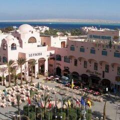 Туристическое агентство География Авиатур в Египет, Хургада, Le Pacha Resort  4