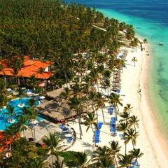 Туристическое агентство Слетать.ру Минск Пляжный авиатур в Доминикану, Пунта Кана, Natura Park Eco Beach Resort & Spa 5*
