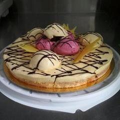 Торт Geldue Торт из мороженого «Нежность»