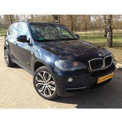Прокат авто Прокат авто BMW X5 (Е70)