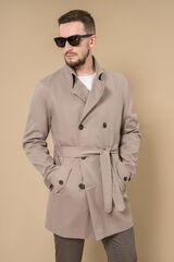 Верхняя одежда мужская Etelier Плащ 2М-8679-1