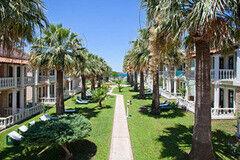 Туристическое агентство Отдых и Туризм Пляжный отдых, АВИА, Турция
