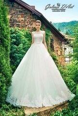 Свадебное платье напрокат А-силуэт Galerie d'Art Платье свадебное «Mishel» из коллекции BESTSELLERS