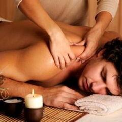 Магазин подарочных сертификатов Egoist&ka Подарочный сертификат «Королевский массаж (MIX-массаж всего тела)»