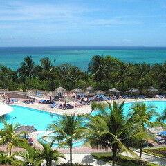 Туристическое агентство Jimmi Travel Отдых на Кубе, Sol Rio de Luna y Mares Resort 5*