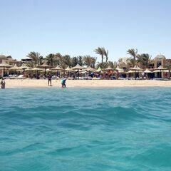 Туристическое агентство Ривьера трэвел Пляжный авиатур в Египет, Jewels Sahara Boutique Resort 4*