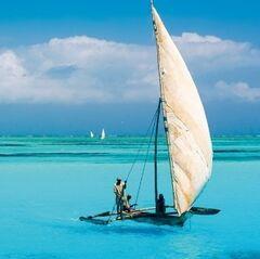 Туристическое агентство VIP TOURS Пляжный aвиатур в Танзанию, Занзибар, Coral Reef 3*