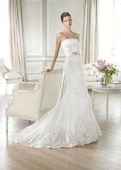 Свадебное платье напрокат White One (Pronovias) Платье свадебное «Jaramil»