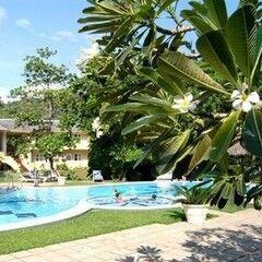 Туристическое агентство Суперформация Пляжный тур на Шри-Ланку, Унаватуна, Calamander Unawatuna Beach 4*