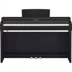 Музыкальный инструмент Yamaha Цифровое пианино Clavinova CLP-625WH