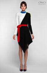 Платье женское Pintel™ Асимметричное приталенное платье MIORA