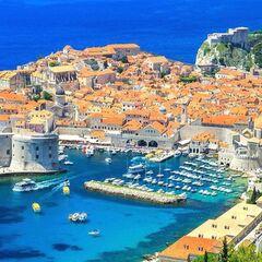 Туристическое агентство АлиВия Трэвел Пляжный авиатур в Хорватию, Adriatic Hotel (Дубровник) 2