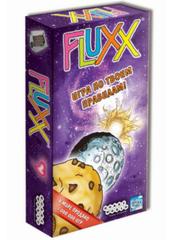 Магазин настольных игр Hobby World Настольная игра «Fluxx»