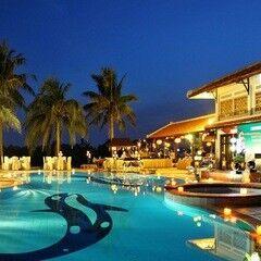 Горящий тур Jimmi Travel Пляжный отдых во Вьетнаме, Hoi An Beach Resort 4*