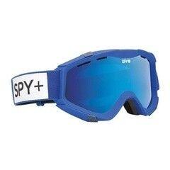 Сноубординг SPY Маска  Zed (With Bonus Lens) Cobalt цвет линзы: blue contact+bronze