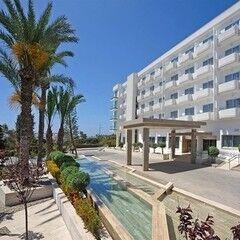 Туристическое агентство Трэвел Сок Авиатур на Кипр, Айя-Напа, Nestor Hotel 4*