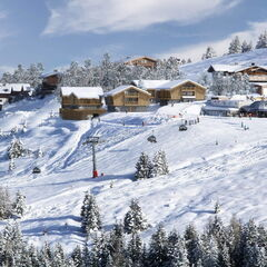 Туристическое агентство Боншанс Автобусный горнолыжный тур в Австрию, Тироль