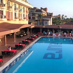 Туристическое агентство География Пляжный авиатур в Турцию, Кемер, Aura Resort Hotel 4*