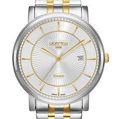 Часы Roamer Наручные часы 709856 47 17 70
