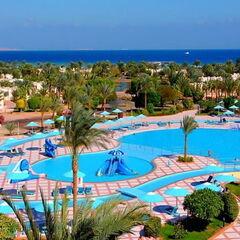 Туристическое агентство EcoTravel Пляжный авиатур в Египет, Хургада, Sonesta Pharaoh Beach Resort 5*