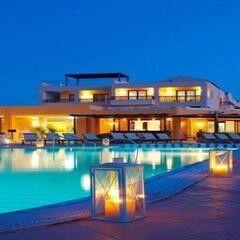 Туристическое агентство Jimmi Travel Отдых в Греции, Asterion Hotel 5*