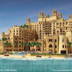 Туристическое агентство Jimmi Travel Отдых в ОАЭ, Sheraton Sharjah Beach Resort & Spa 5*