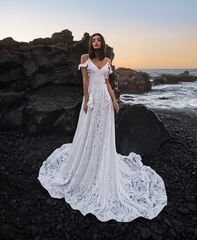 Свадебный салон Blammo-Biamo Платье свадебное Dream Ocean  Manul