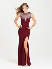 Вечернее платье Madison James Платье вечернее 16-308