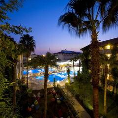 Туристическое агентство Мастер ВГ тур Пляжный авиатур в Турцию, Сиде, Armas Bella Sun Hotel 4* (10 ночей, август)
