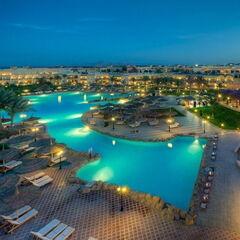 Туристическое агентство EcoTravel Пляжный авиатур в Египет, Шарм-эль-Шейх, Royal Albatros Moderna 5*