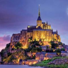 Туристическое агентство ДЛ-Навигатор Автобусный тур «Маленькое французское путешествие»