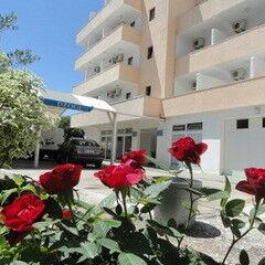 Туристическое агентство Jimmi Travel Отдых в Черногории, Будва, Rooms Rio 3*