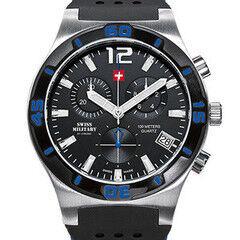 Часы Swiss Military by Chrono Наручные часы SM34015.08