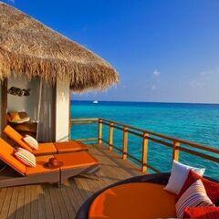 Туристическое агентство EcoTravel Пляжный авиатур на Мальдивы, Velassaru Maldives 5