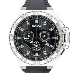 Часы DOXA Наручные часы Trofeo Sport 285.10.263.10